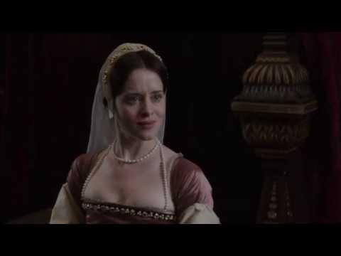 Claire Foy - Anne Boleyn - S1E5 Wolf Hall