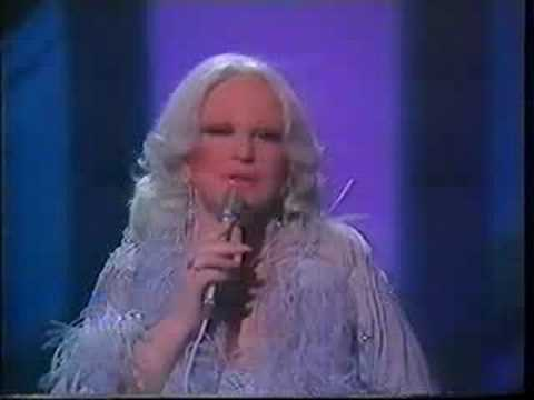 Peggy Lee, The Folks Who Live on the Hill, 1981