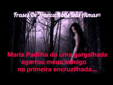 Punto Maria Padilha Youtube