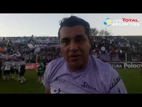 Alejandro Ayala - Sacachispas