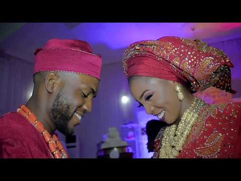 TOLULOPE AND GBEMIGA ADEJUMO || BEST YORUBA TRADITIONAL WEDDING VIDEO