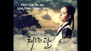 Video The Moon That Embraces The Sun Korean Drama download MP3, 3GP, MP4, WEBM, AVI, FLV Oktober 2018