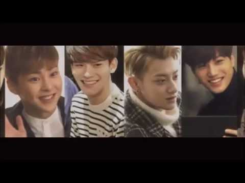 EXO Next Door opening song/music