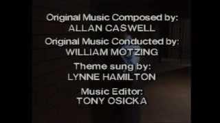 Lynne Hamilton - On the Inside (Theme from Prisoner: Cell Block H)