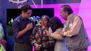 Una historia muy emotiva que comenzó hace 40 años en el Cusco