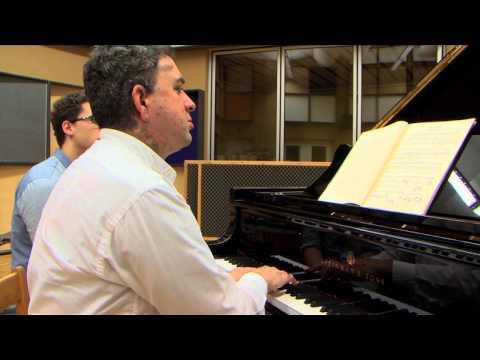Daishin Kashimoto - Beethoven: The Complete Violin Sonatas (EPK)