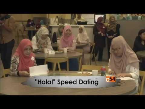speed dating 54