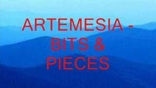 Artemesia - Bits & Pieces
