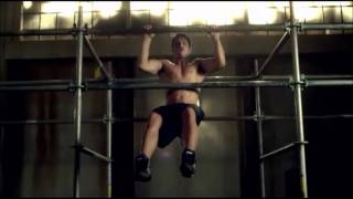 Never back down 2 - training motivation