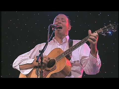 "Francis Dunnery ""Back In NYC"" (Genesis) Live 2008"