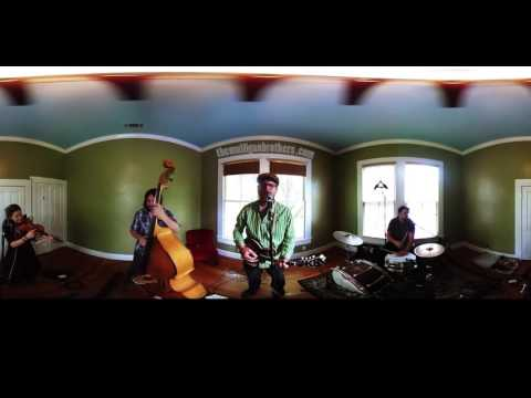 360 Video - Devine Design - The Mulligan Brothers - Live Recording