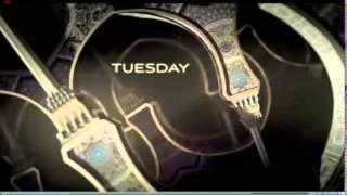 TYRANT 1x09 - GASLIGHT