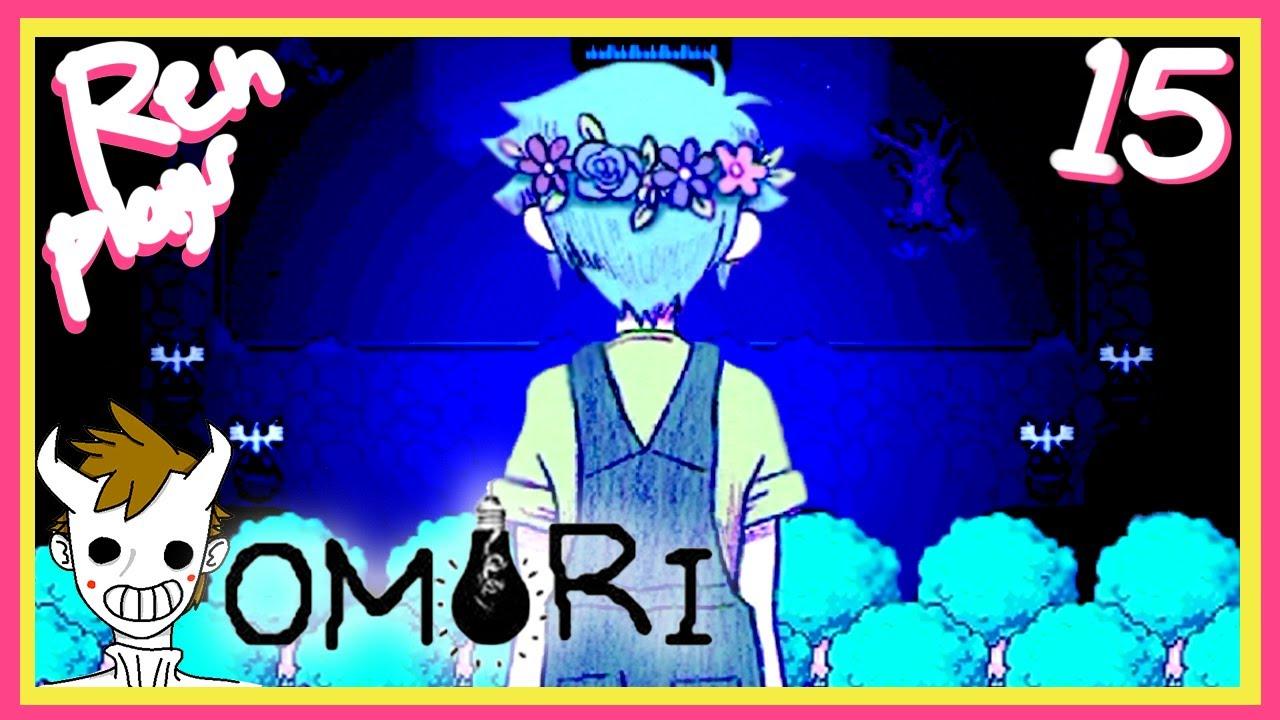 Download DON'T WAKE ME UP YET!! | OMORI (#15)