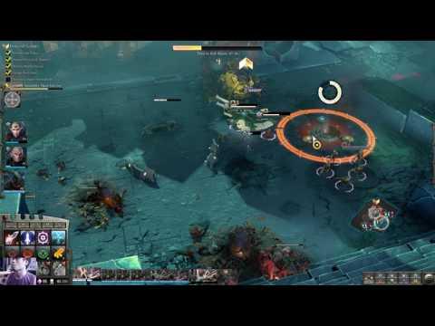 Warhammer 40000  Dawn of War III 06 23 2017  gameplay#9-2 |