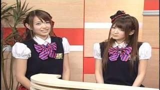 2011/02/22(火) つながるセブン その3 SUPER☆GiRLS(スーパーガールズ)...
