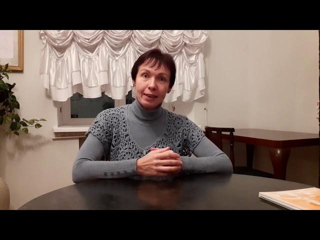 Ольга Карпенко о применении соционики