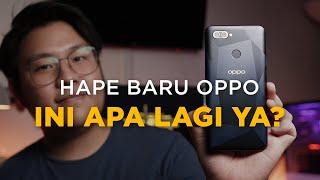Review OPPO A12 Indonesia - Ini Apa Lagi Ya?