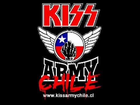 KISS - Santiago, Chile 1997. Concierto completo (Audio)