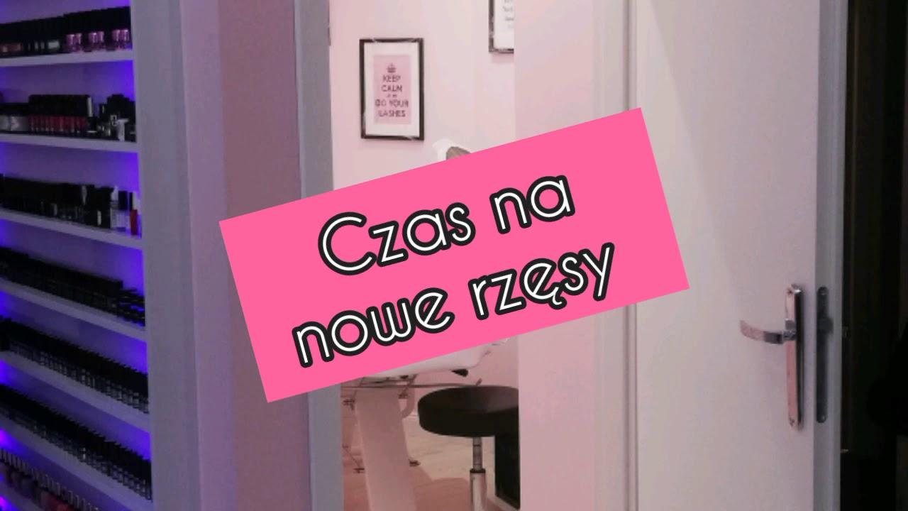 Czas na nowe rzęsy! WE PINK Warszawa
