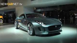Car News Weekly : Jaguar F-TYPE confirmed, Hosepipe ban, XZIBIT tries Skoda Yeti