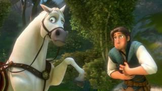 Rapunzel / Tangled | trailer #F D (2010)