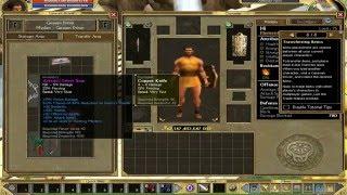 Titan Quest Immortal Throne: Hacks (Gold, level, item,skills,gender,name,portal etc...) No virus!