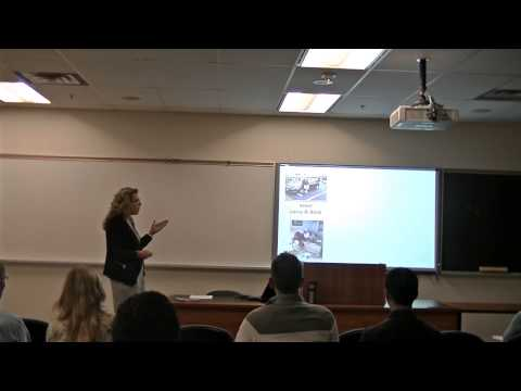 Brenda Vrkljan - Automotive Design and the Aging Driver: Challenge Meets Opportunity