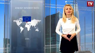 InstaForex tv news: Euro might recoup losses against US dollar (21.09.2017)