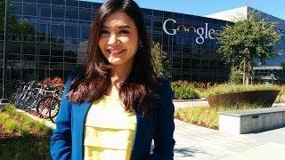 เยี่ยมชม Googleplex สำนักงานใหญ่ Google