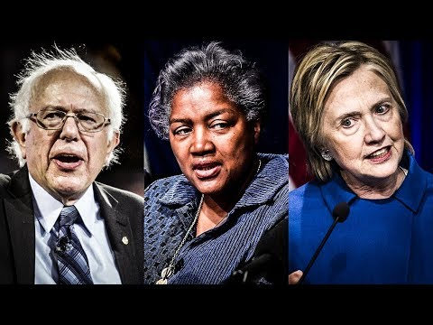 HUGE: Donna Brazile Confirms DNC Helped Hillary Rig The 2016 Primaries