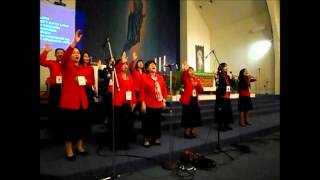 Download Espiritung Banal (Come Holy Spirit Fall on Me Now) MP3 song and Music Video