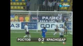 СОГАЗ-Чемпионат России по футболу. Обзор 4 тура