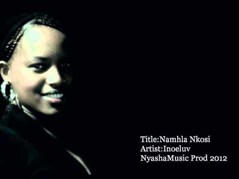 Namhla Nkosi By Inoeluv