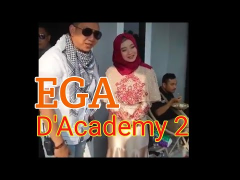 Ega D'Academy 2