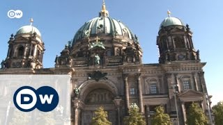 Berlin: Constantly changing city | Discover Germany thumbnail