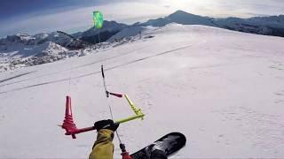 Monte Pore Snowkite 2017_1