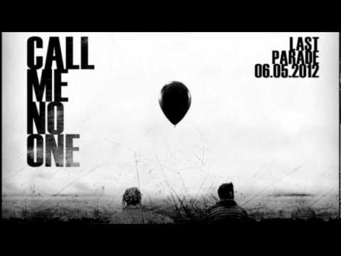 Call Me No One - Pleased To Meet you