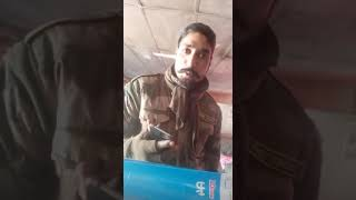 Army man reply to sidhu moose Wala // Russian tank
