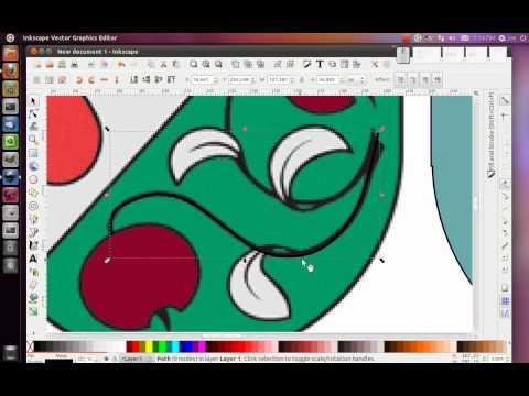 inkscape-making-Latvian coat of arms-2.ogv