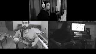 Draconian - The Empty Stare ( full cover )