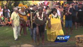 Papeete welcomes Hokule