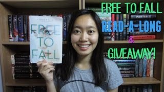 Free to Fall Read-A-Long + Giveaways! Thumbnail