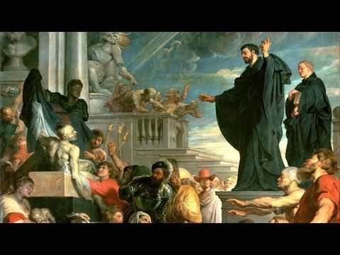 St. Francis Xavier HD