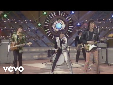 Music video Tequila - Dime Que Me Quieres