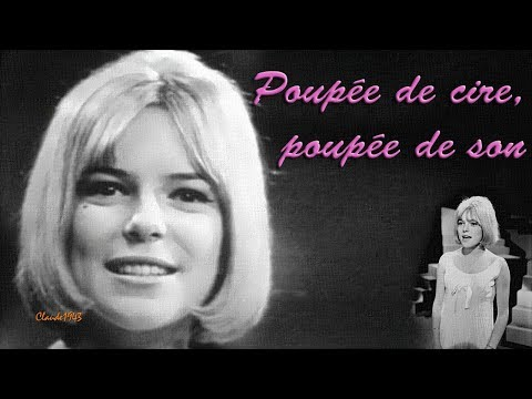 France Gall - Video 3