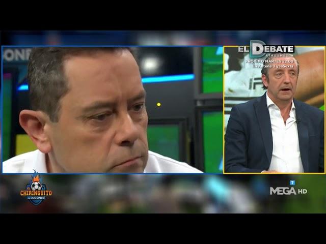 😯😂 La FELICITACIÓN de RONCERO a LOS CULÉS por su PASE a SEMIFINALES