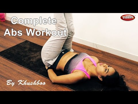 Flat Belly Exercises | How to Lose Belly Fat | Lose Weight For Girls | Workout At Home For Girls