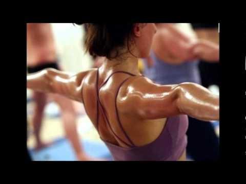 Top 5 Benefits of Hot Yoga