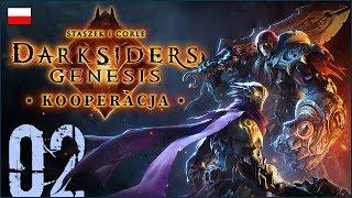 Darksiders: Genesis PL #2 z Corle | Bardzo Dużo Soczystych Mordów! :v