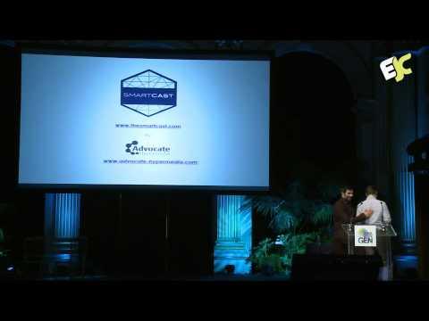 NEWS2012: Two Startups for News - Advocate Hypermedia - Scraper Wiki